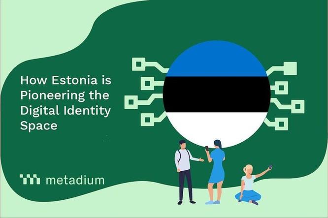 Những công nghệ làm nên thành công của quốc gia số Estonia ảnh 1