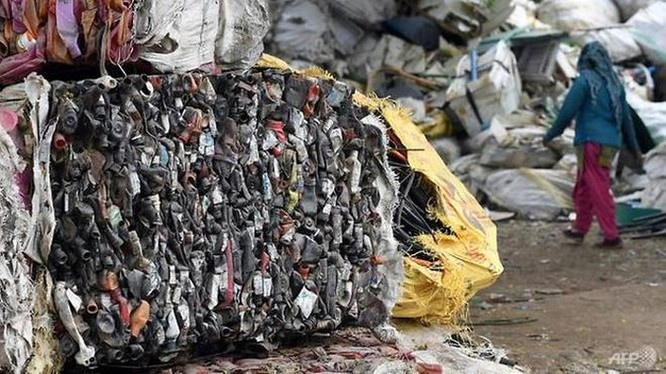 Tìm ra cách biến nhựa thành điện, kỳ vọng đối phó rác thải nhựa ảnh 1