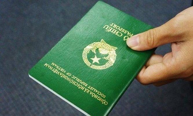 Việt Nam sẽ có hộ chiếu gắn chip điện tử từ 7/2020? ảnh 1