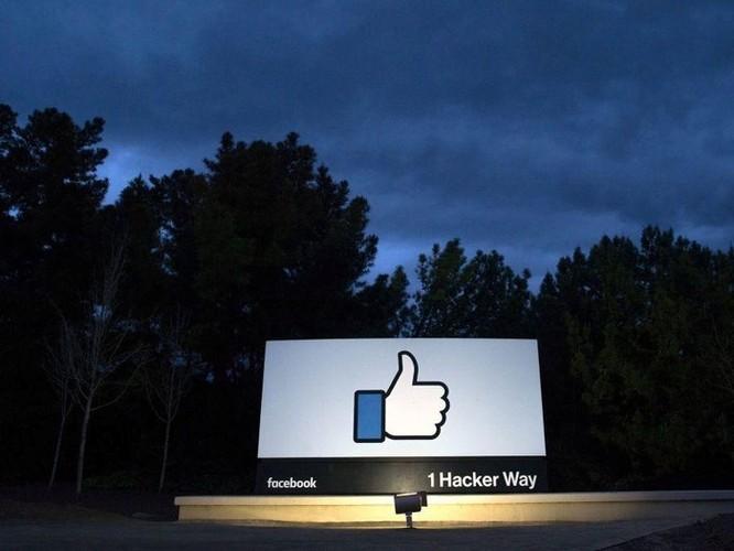 Lỗi sơ đẳng khiến 29.000 nhân viên Facebook lộ thông tin tài chính ảnh 1