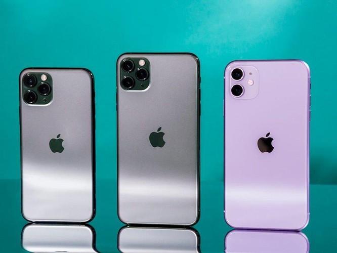 Giá smartphone đang quá cao khiến người dùng lười nâng cấp điện thoại ảnh 1