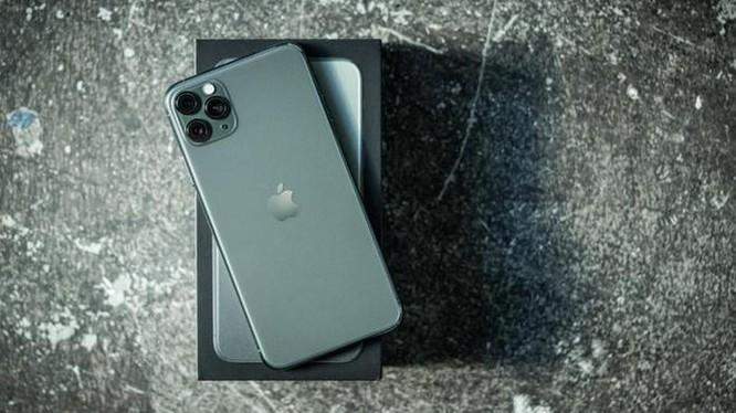 Nhờ Qualcomm, iPhone 2020 sẽ có 5G ảnh 1