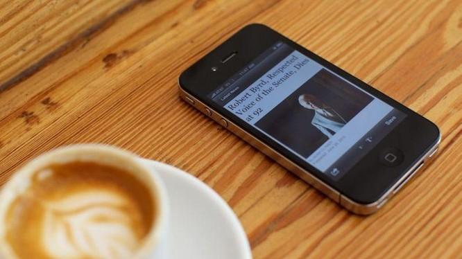 10 smartphone quan trọng nhất thập kỷ ảnh 1