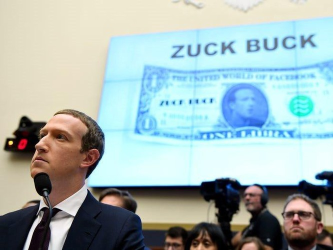 Tổng kết 10 năm 'lên voi xuống chó' của Mark Zuckerberg ảnh 20