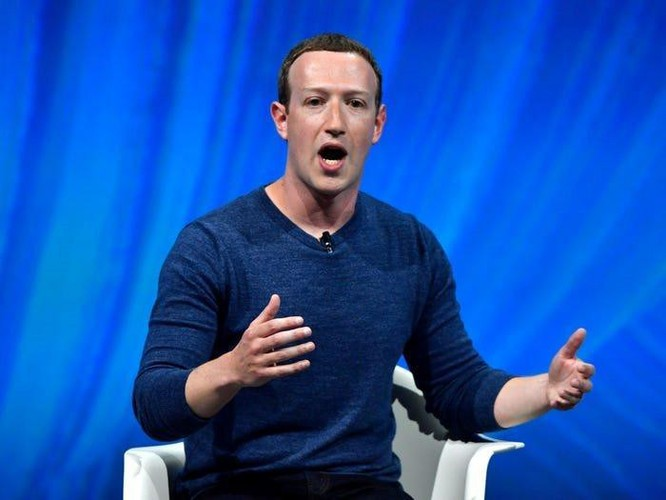 Tổng kết 10 năm 'lên voi xuống chó' của Mark Zuckerberg ảnh 22