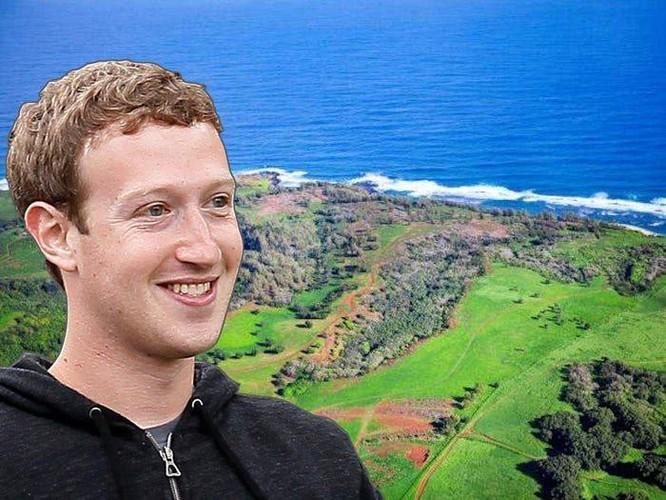 Tổng kết 10 năm 'lên voi xuống chó' của Mark Zuckerberg ảnh 9