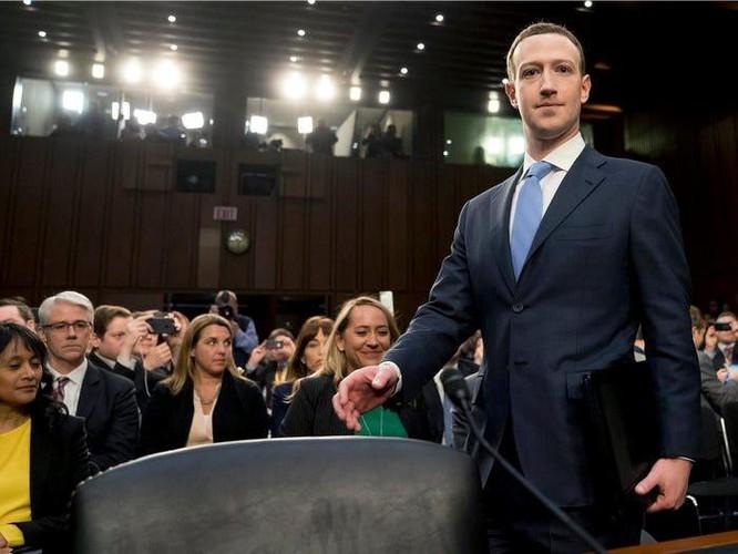 Tổng kết 10 năm 'lên voi xuống chó' của Mark Zuckerberg ảnh 17