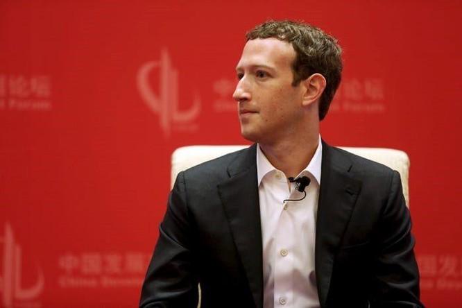 Tổng kết 10 năm 'lên voi xuống chó' của Mark Zuckerberg ảnh 10