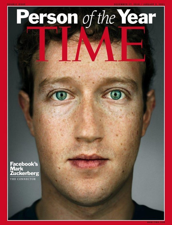 Tổng kết 10 năm 'lên voi xuống chó' của Mark Zuckerberg ảnh 1