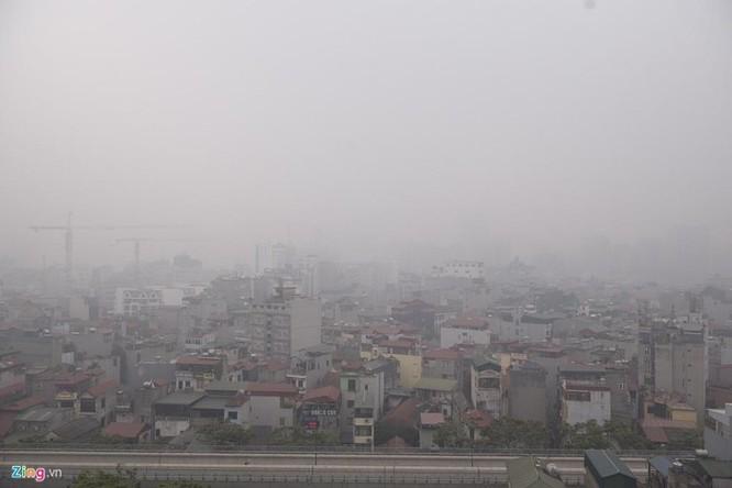 Vì sao ô nhiễm Hà Nội thường nặng nhất vào những ngày có gió đông? ảnh 7