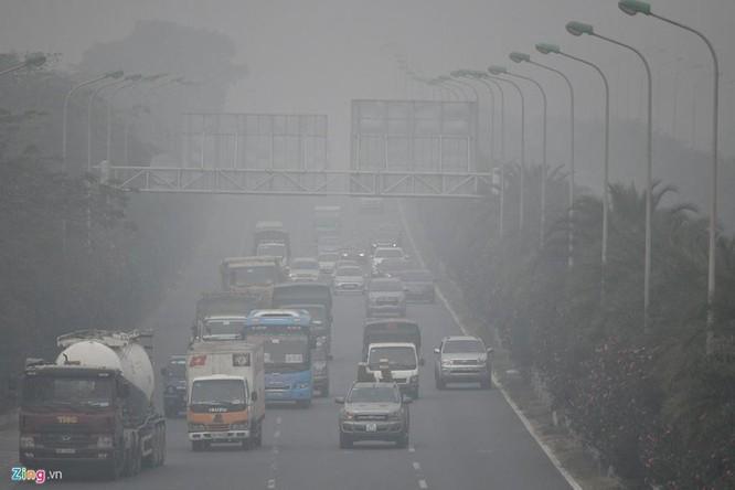 Vì sao ô nhiễm Hà Nội thường nặng nhất vào những ngày có gió đông? ảnh 6