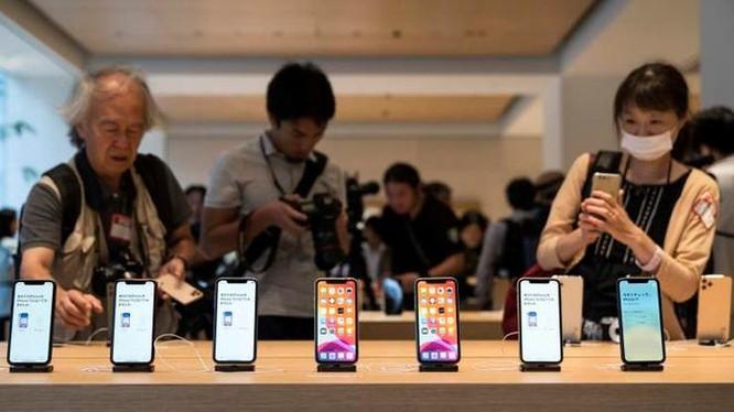 iPhone 5G có thể sẽ ế ẩm ảnh 1