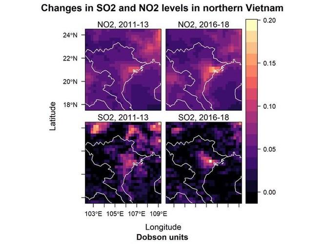 Vì sao ô nhiễm Hà Nội thường nặng nhất vào những ngày có gió đông? ảnh 5