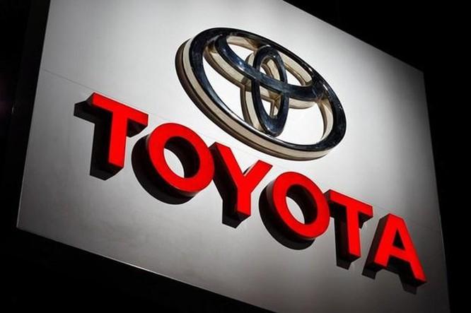Toyota sẽ áp dụng công nghệ tự lái tiên tiến vào dòng xe thương mại ảnh 1