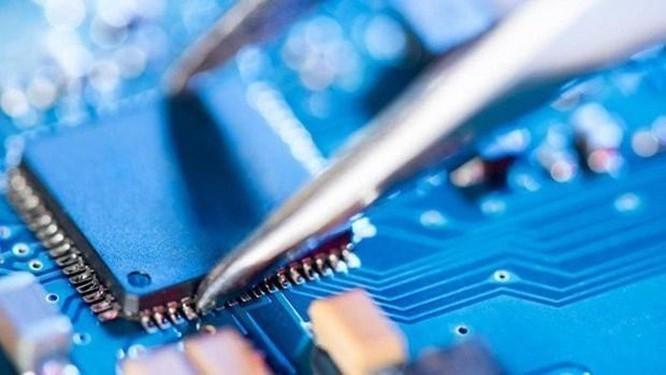 Mỹ đang hoàn tất các quy định hạn chế xuất khẩu công nghệ nhạy cảm ảnh 1