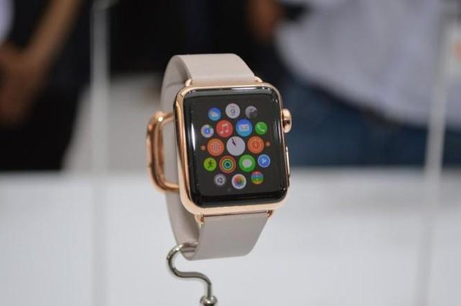 Đây là lý do tôi không dùng Apple Watch hay bất cứ smartwatch nào khác ảnh 3
