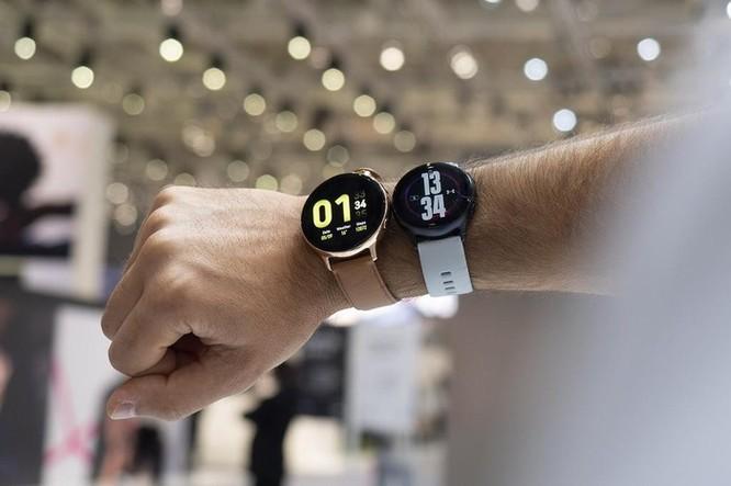 Đây là lý do tôi không dùng Apple Watch hay bất cứ smartwatch nào khác ảnh 1