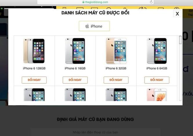 Chỉ có iPhone cũ mới được đổi lấy Galaxy Note 10 mới, điện thoại hãng khác kể cả Samsung cũng không 'có cửa' ảnh 1