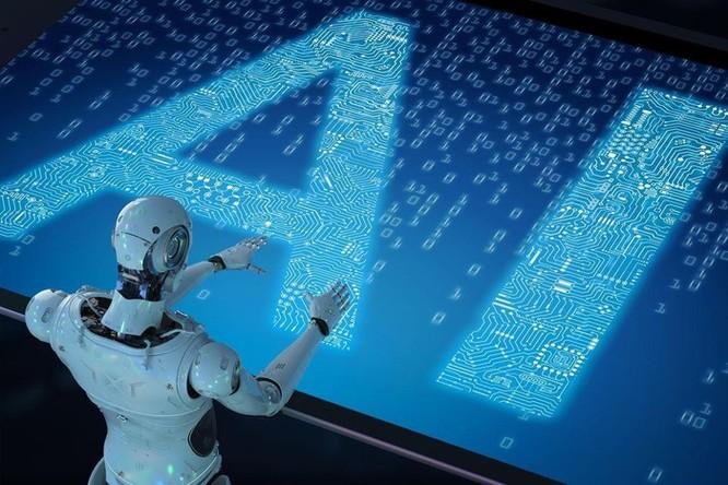 10 năm nữa trí tuệ nhân tạo AI sẽ có khả năng tạo ra dữ liệu ảnh 1