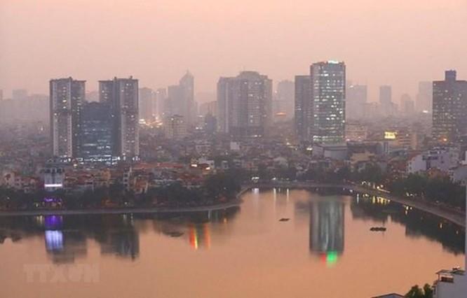 Ô nhiễm không khí: Nhận diện nguyên nhân để giải quyết triệt để ảnh 1
