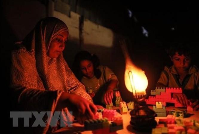 Israel cắt điện cung cấp cho người Palestine tại Bờ Tây ảnh 1