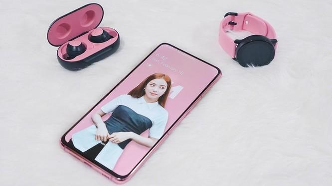 Top 9 smartphone camera tốt nhất năm 2019 ảnh 15