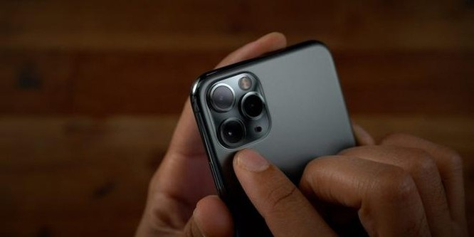 iPhone 12 sẽ có tính năng chưa từng xuất hiện trên smartphone ảnh 1