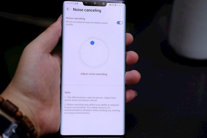 Trải nghiệm nhanh Huawei Freebuds 3: Tai nghe true wireless giá tầm trung ảnh 10