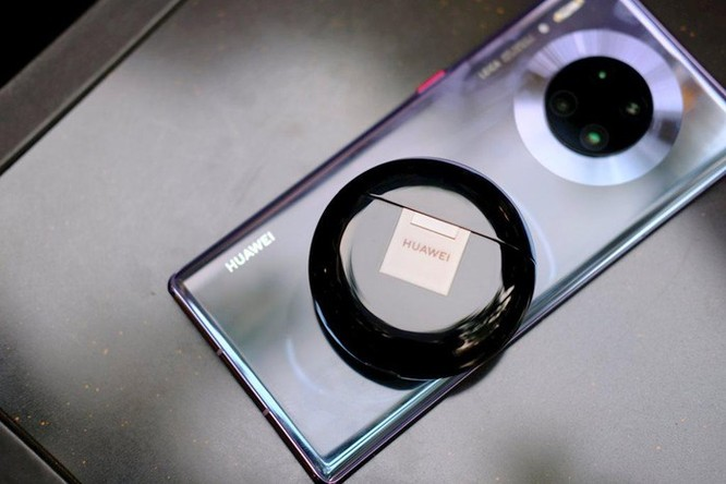 Trải nghiệm nhanh Huawei Freebuds 3: Tai nghe true wireless giá tầm trung ảnh 13