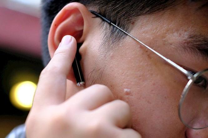 Trải nghiệm nhanh Huawei Freebuds 3: Tai nghe true wireless giá tầm trung ảnh 7