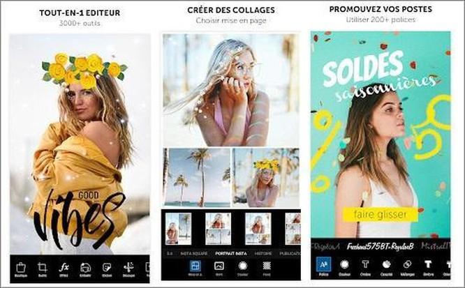 4 trang web và ứng dụng tạo thiệp giáng sinh dễ dàng, tiện ích ảnh 4