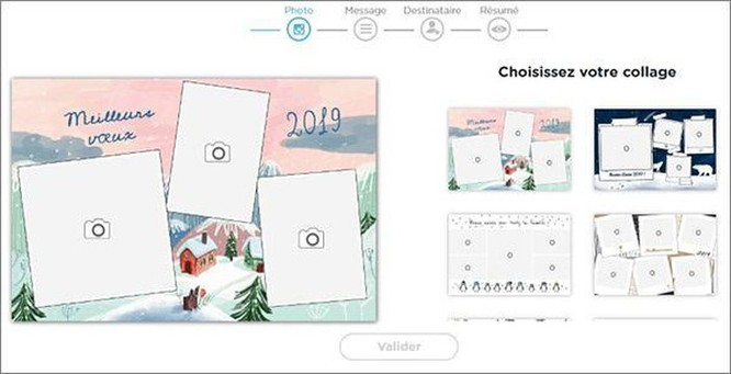 4 trang web và ứng dụng tạo thiệp giáng sinh dễ dàng, tiện ích ảnh 3