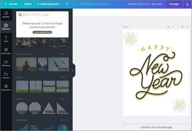 4 trang web và ứng dụng tạo thiệp giáng sinh dễ dàng, tiện ích ảnh 2