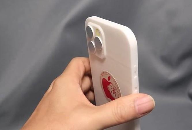 Xuất hiện mô hình iPhone 12 ảnh 1