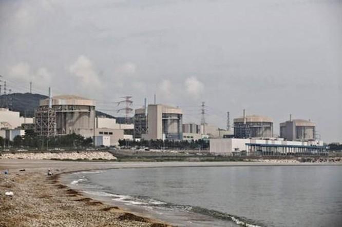 Hàn Quốc quyết định đóng cửa lò phản ứng hạt nhân thứ hai ảnh 1