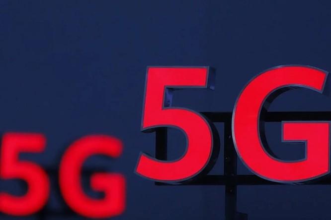 Căng thẳng Mỹ - Trung đang kìm hãm sự phát triển của mạng 5G ảnh 3
