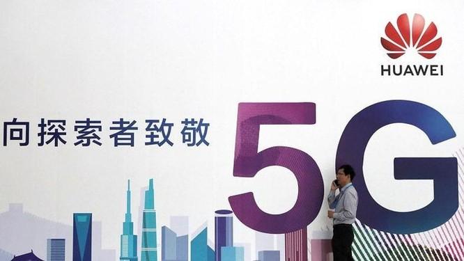 Căng thẳng Mỹ - Trung đang kìm hãm sự phát triển của mạng 5G ảnh 2