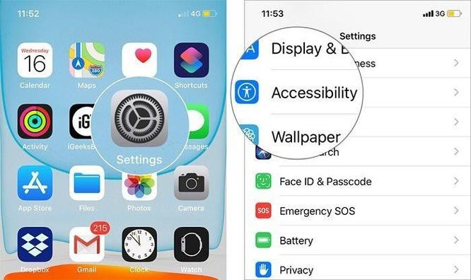 Hướng dẫn điều khiển bằng giọng nói trên iOS 13 ảnh 1