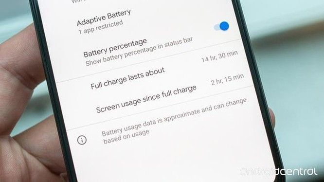 Những cài đặt cần làm ngay khi mua điện thoại Android mới ảnh 2