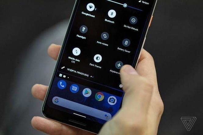 Những cài đặt cần làm ngay khi mua điện thoại Android mới ảnh 4
