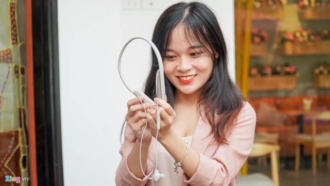 Trải nghiệm Sony WI-1000XM2 - chống ồn chủ động, giá 7 triệu đồng ảnh 5