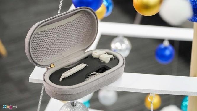 Trải nghiệm Sony WI-1000XM2 - chống ồn chủ động, giá 7 triệu đồng ảnh 10
