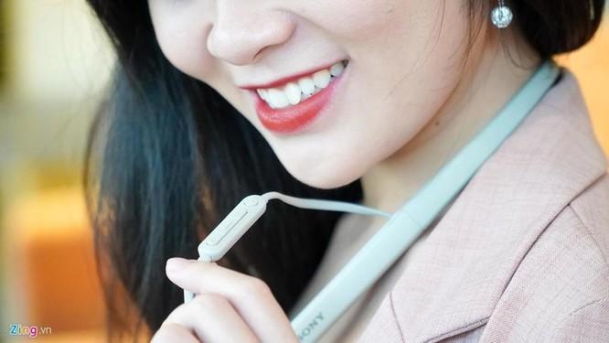 Trải nghiệm Sony WI-1000XM2 - chống ồn chủ động, giá 7 triệu đồng ảnh 3