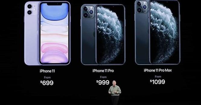 Apple dành cả năm 2019 để mang cho người dùng thứ họ muốn ảnh 3
