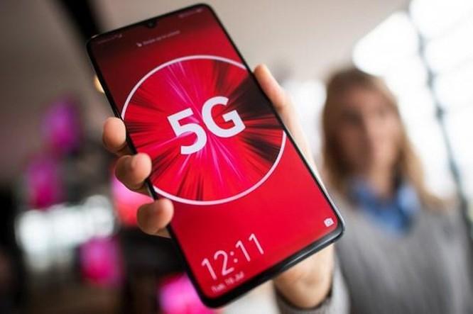 Liên doanh Vodafone-Hutchison và Nokia hợp tác triển khai mạng 5G ảnh 1