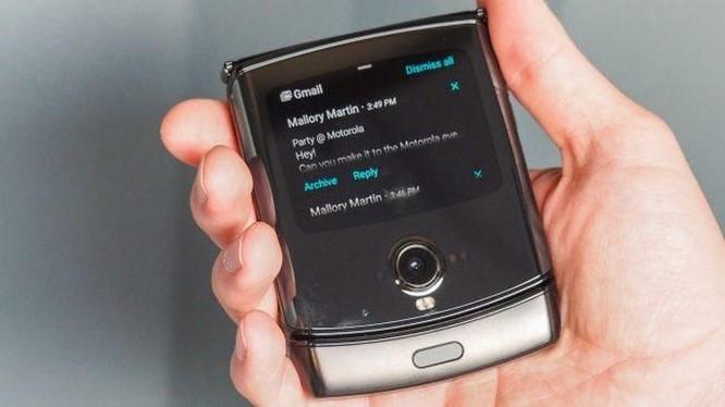 Loạt smartphone được chờ đợi nhất năm 2020 ảnh 2