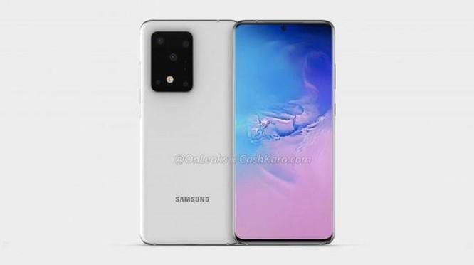 Loạt smartphone được chờ đợi nhất năm 2020 ảnh 3