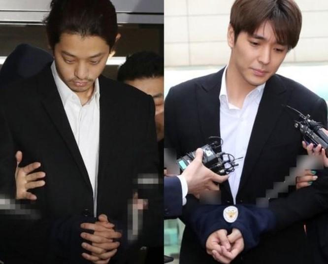 Hàn Quốc bất lực chặn video bẩn và nạn quay lén phụ nữ ảnh 1