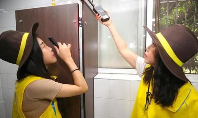 Hàn Quốc bất lực chặn video bẩn và nạn quay lén phụ nữ ảnh 2