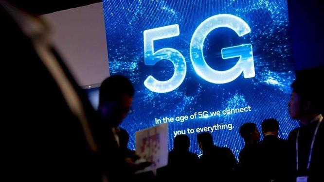 Châu Âu sẽ có 217 triệu kết nối 5G vào năm 2025 ảnh 1
